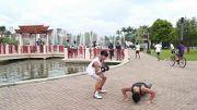 Harlem Shake Malaysia Kuching
