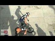 Flair - BMX - Itaitinga.