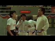 Stephen Chow Fights