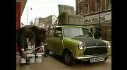 Mr. Bean - The Awkward Drive Home
