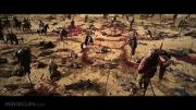 Saving General Yang TRAILER 2013 - War Epic Movie