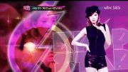Kpop Star -Baek Ah Yeon with SNSD - Lady Marmalade