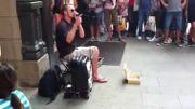 dubstep beatboxer