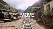 MOVE: The Crazy Travellers