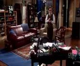 The Big Bang Theory S01E4
