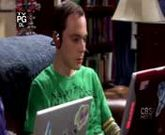 The Big Bang Theory-S01E3