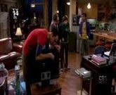The Big Bang Theory-S01E7