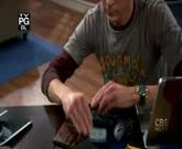The Big Bang Theory-S01E8