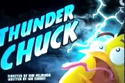Angry Birds Toons: Thunder Chuck Episode 12 HD