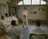 mr.bean judo class
