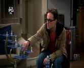 The Big Bang Theory-S01E11