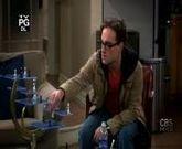 The Big Bang Theory-S01E11