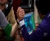 The Big Bang Theory-S01E16