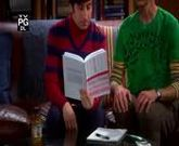 The Big Bang Theory-S01E17