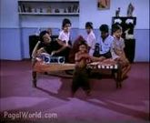 Rajnikant Dance Class