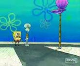 Bob Esponja We will rock you
