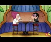 Shin Chan Movie The Spy In Hindi 2013 DVD Part 3