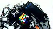 Solve Rubiks Cube in 5 Sec