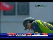 Pakistan vs Zimbabwe Full Highlights