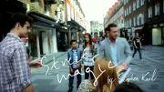 Samsung GALAXY S4 zoom Street Magic with Stephen Karl