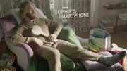 Moto X - Lazy Phone Ad
