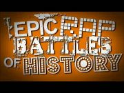 Master Chief vs Leonidas Epic Rap Battles of History Sub. Espaol