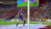 Moscow 2013 High Jump Men
