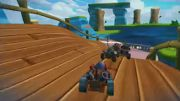 Angry Birds Go! Official Gameplay Trailer