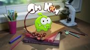 Om Nom Stories - Candy Prescription Episode 4, Cut the Rope