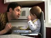 Baby Hurt Daddy