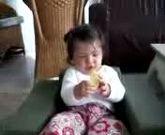 Funny Lemonade Baby.