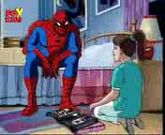 Spiderman - Make A Wish Part 3