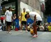 2 Ball Skills