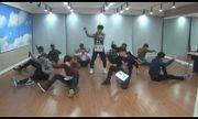 EXO - Christmas Day Dance Practice