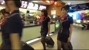 Taiwanese McDonalds staff to cosplay as flight attendants