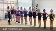 Okanagan Rhythmic Gymnastics