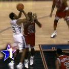 NBA Allen Iverson Top 5 Plays