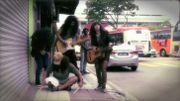 Parodi Rock Band 90s