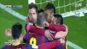 Barcelona vs Celta Vigo 3-0