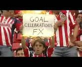 Goal Celebration Funny FX