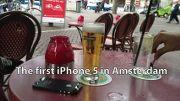 Best iPhone 5 Prank Ever!