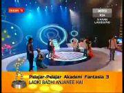 Ladki Baddi An Janni Hai