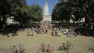 BIGGEST Harlem Shake University of Texas at Austin Original