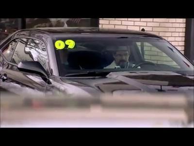 Racer test Drive!! haha