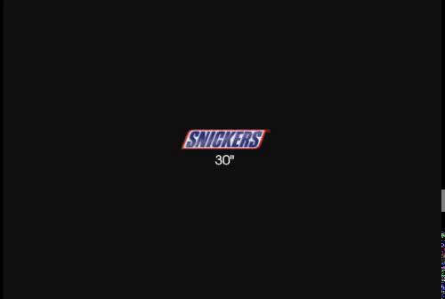 Fedor Emelianenko Funny NEW Korean TV Snickers commercial