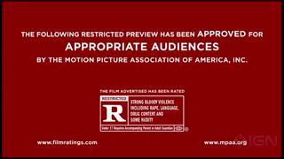 Aftershock Official Trailer