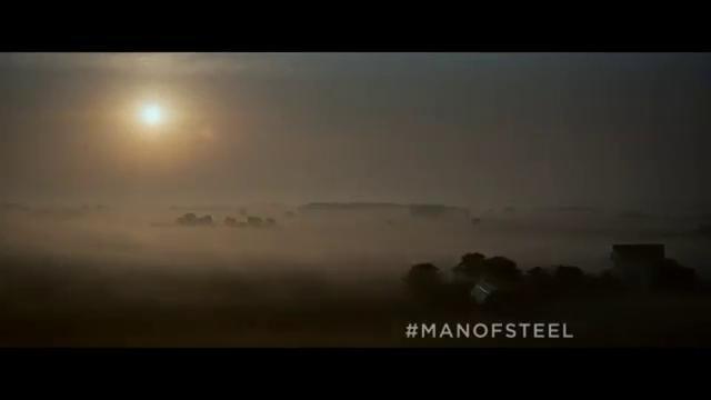 Man of Steel - UK TV Spot HD Henry Cavill, Russell Crowe