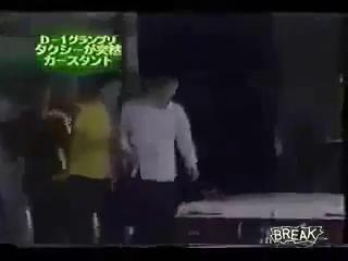 Funny Taxi Driver Hidden-Camera Japanese Prank