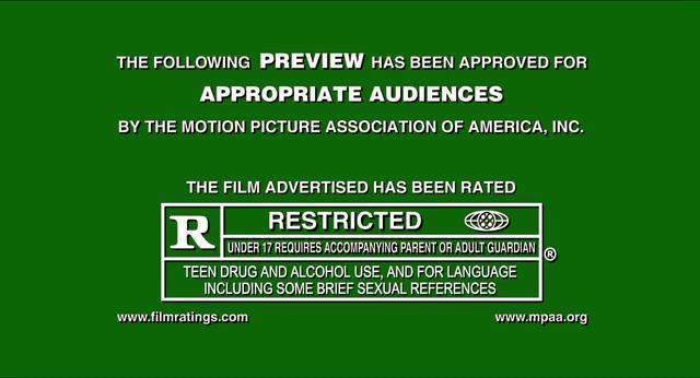 THE BLING RING Trailer Original Ab