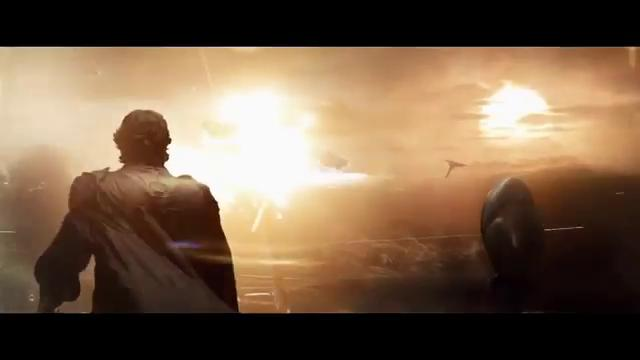 Man of Steel Trailer #3